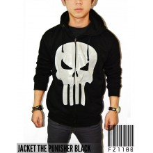 Jacket The Punisher