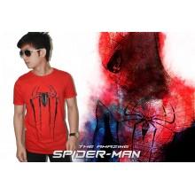 The Amazing Spiderman Tee - SUPERHERO T-SHIRT
