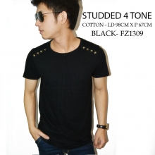 Studded 4 Tone