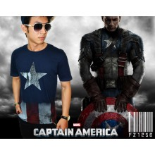 Captain America - SUPERHERO T-SHIRT