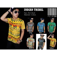 Indian Tribal