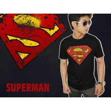 Superman Tee - SUPERHERO T-SHIRT