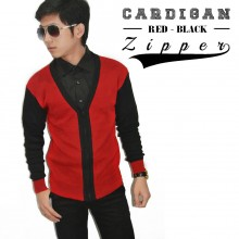 Cardigan Zipper Combination