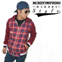 Jacket Pattern Style