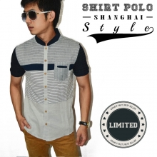 Shirt Polo Shanghai Style *Limited Edition