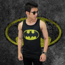 Tank Top Batman - SUPERHERO T-SHIRT