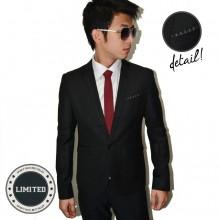 Blazer Executive Pocket Combination Black