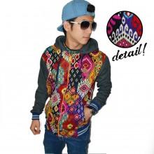 Jacket Fashion Indian Tribal
