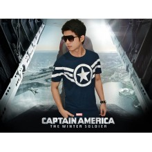 Captain America New Costume T-Shirt