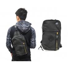 Shoulder Bag Ozuko Basic Square Grey