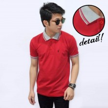 Polo Ralph Lauren Basic Red