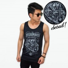 Tank Top Ringwraith Black Raider