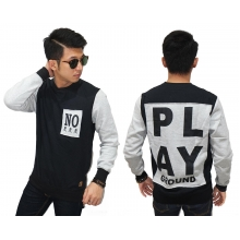 Sweatshirt No Playground