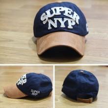 Topi Super NYP Navy
