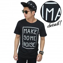Kaos Make Some Noise Black