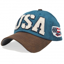Topi USA Flag Tosca