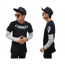 Double Layer T-Shirt Loudpack