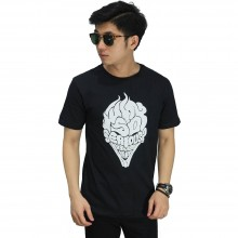 Kaos Joker Why So Serious Black