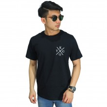 Kaos Dj KYGO Logo Black