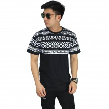 Kaos Half Tribal Navajo Black
