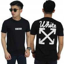 Kaos Off White Arrows Pull Black