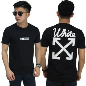 Kaos Off White Arrows Pull Black
