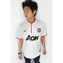 Jersey Manchester United Away 2012-13 Grade ORI