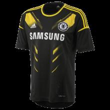 Jersey Chelsea Third Kit 2012-2013 Grade ORI