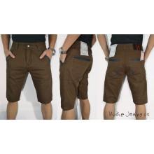 Celana Pendek Nudie Jeans Brown SN01