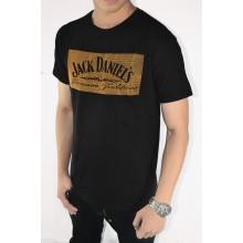 Jack Daniel Logo T-shirt