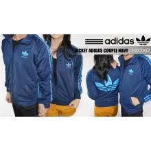 Jacket Adidas Couple Navy
