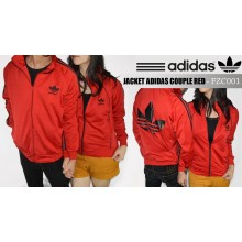 Jacket Adidas Couple Red