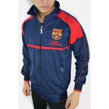 Jacket Barca Navy
