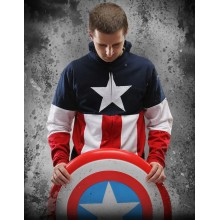 Jacket Captain America