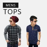 Koleksi pakaian atasan pria, kaos pria, kaos kerah/polo, singlet/tank top