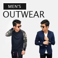Koleksi pakaian luaran pria terupdate, jacket pria, blazer pria, sweater pria, hingga vest atau rompi