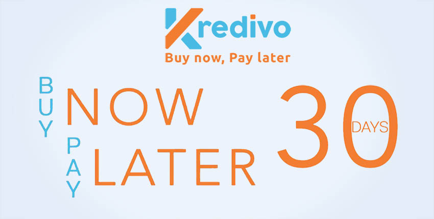Kredivo - Buy Now, Pay Later!